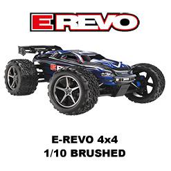 E-Revo - 4x4 - 1/10