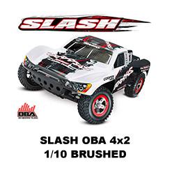 Slash OBA - 4x2 - 1/10