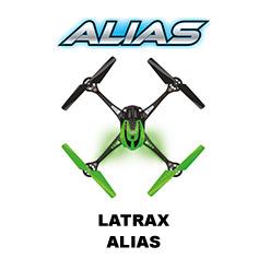 LaTrax Alias
