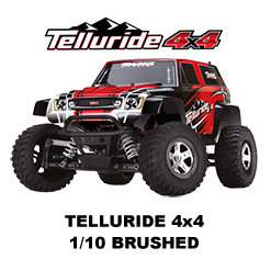 Telluride - 4x4 - 1/10