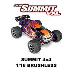 Summit - 4x4 - 1/16 - VXL