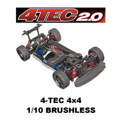 4-Tec - 4x4 - 1/10 - VXL