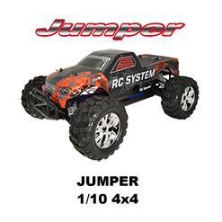 Jumper 1/10 4x4