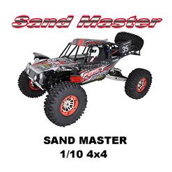 Sand Master 1/ 4x4