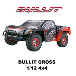 Bullit Cross 1/12