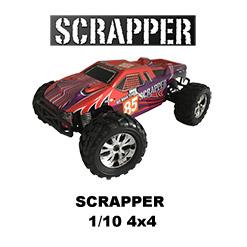 Scrapper 1/10 4x4
