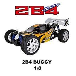 2B4 Buggy 1/8